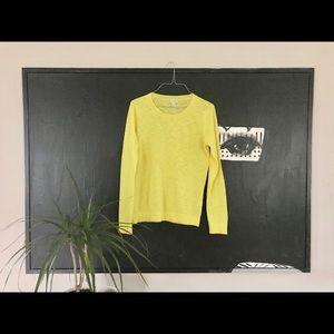 Tippi J. Crew sweater